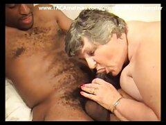 Negro fucks a milf بهترين سايت سكسي جهان sexy